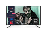 Laki Smart TV<span>32 HD</span>