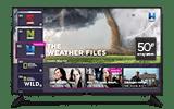 Laki Smart TV<span>50 FHD</span>