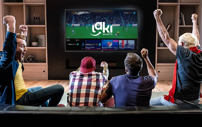 Prepaid televizija