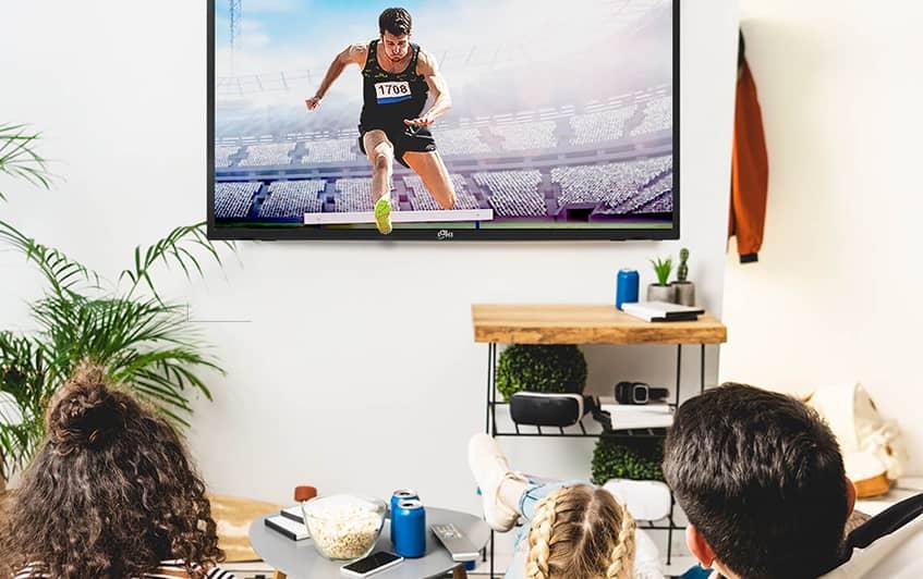 Laki Smart TV ili Set Top Box?