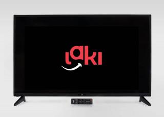 Laki Smart TV 50 FHD