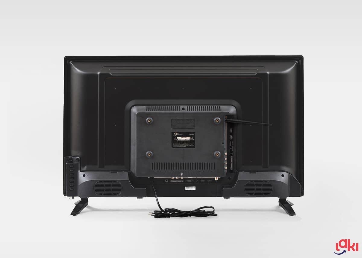 Laki Smart TV 32 HD