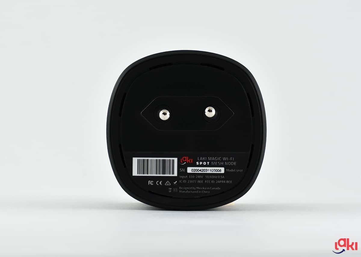 Laki Wi-Fi Spot